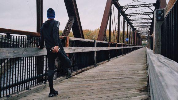 Vähene füüsiline liikumine mõjub inimesele saatuslikult