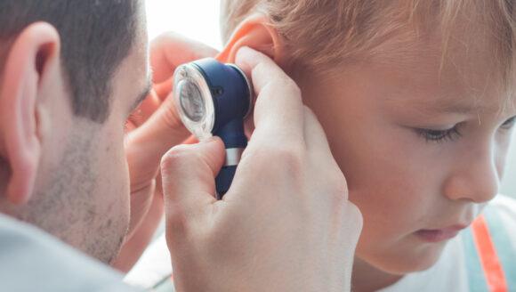 Laste hingamisteede põletike ravis ei ole antibiootikumid alati vajalikud